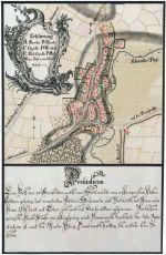 Druisheim_Lageplan_1750
